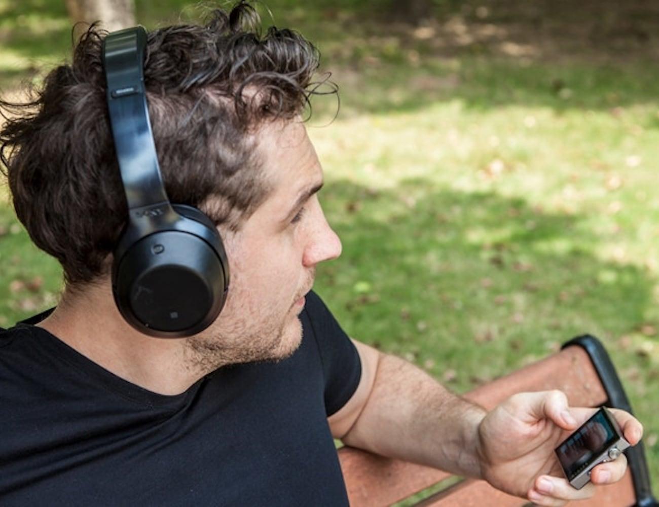 Hidizs AP80 Hi-Res Portable Music Player