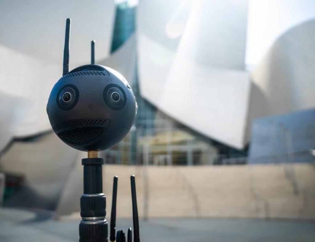 Insta360+Pro+2+Professional+VR+Camera