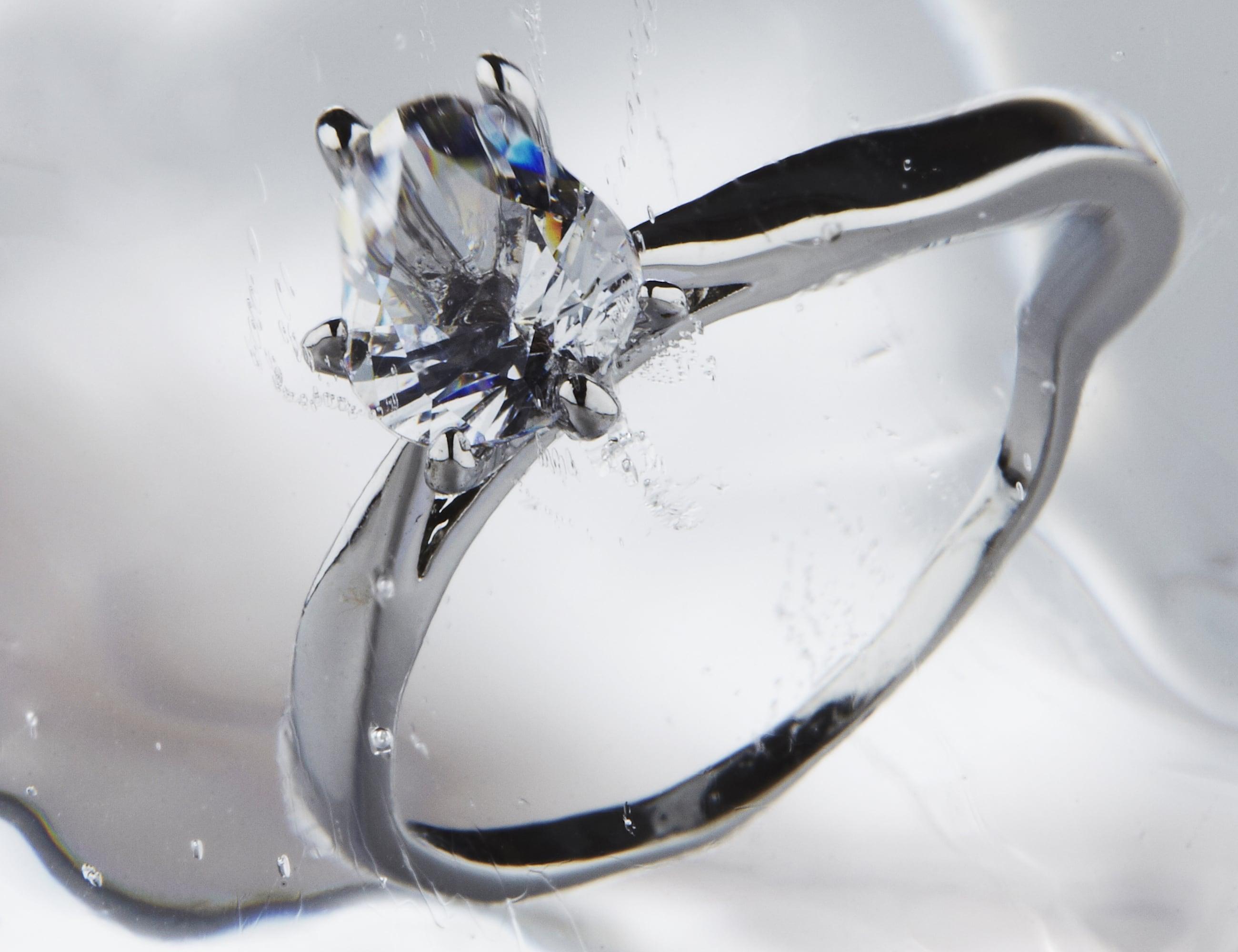 Jewelice 520 Carats Jewel Ice Maker