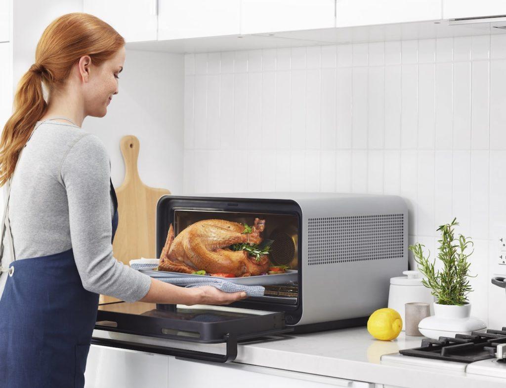 June+Oven+Intelligent+Countertop+Oven