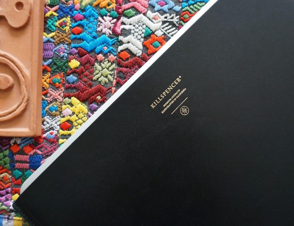 Killspencer+Classic+Laptop+Sleeve