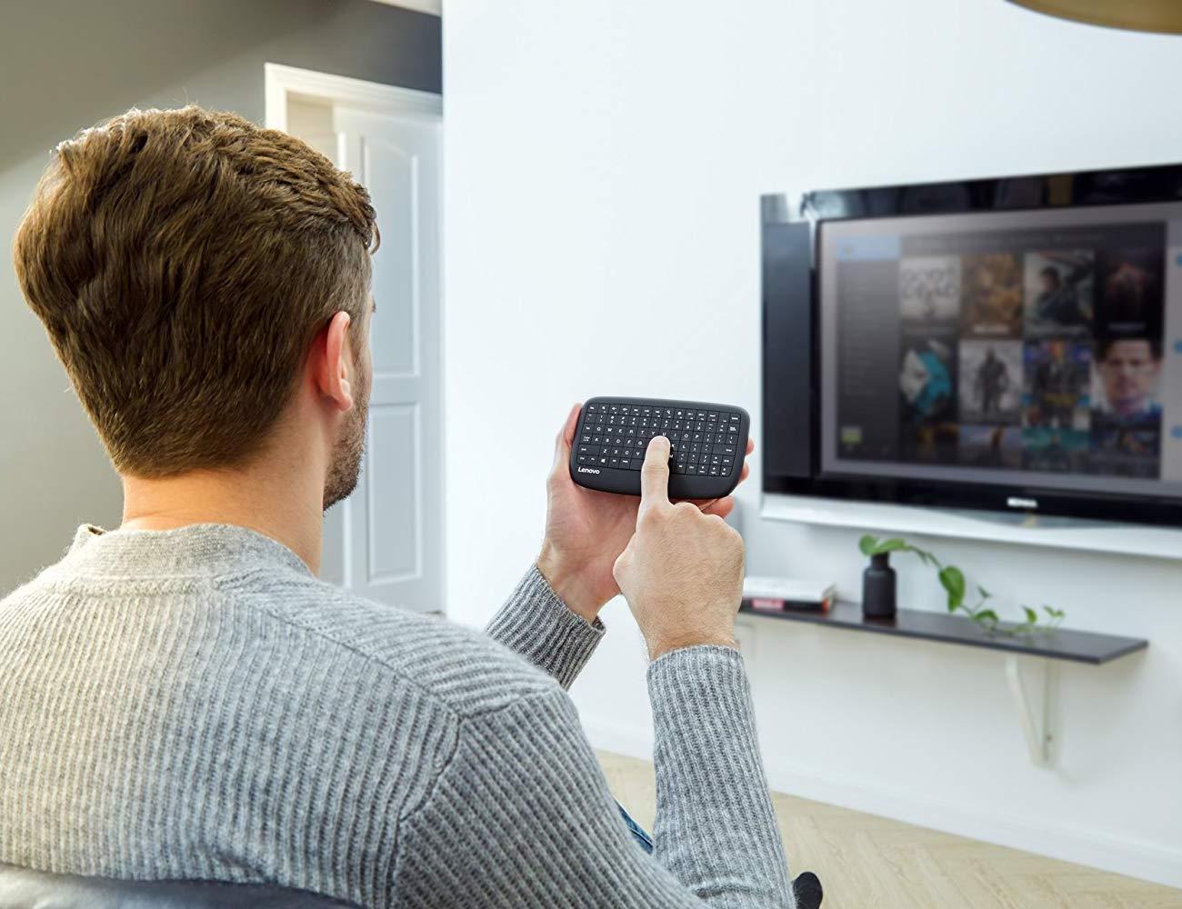 Lenovo 500 Windows Multimedia Controller