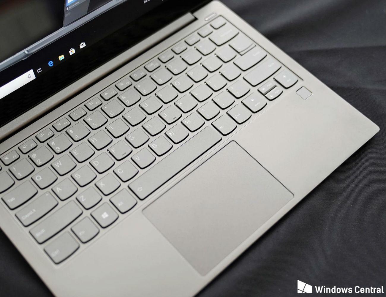 Lenovo Yoga S730 Laptop