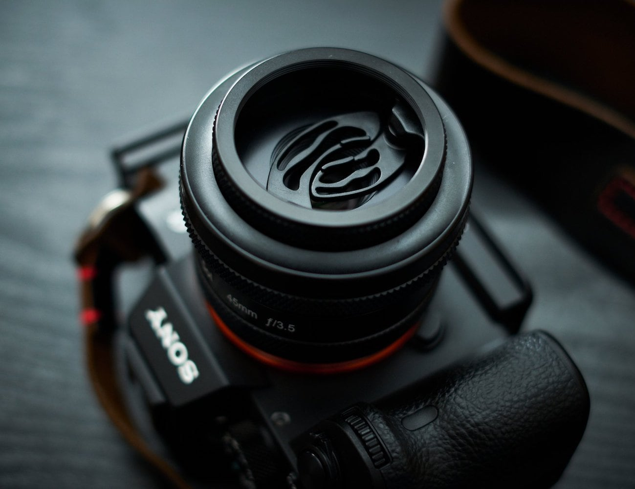 Lensbaby Sol Creative Effect Camera Lens