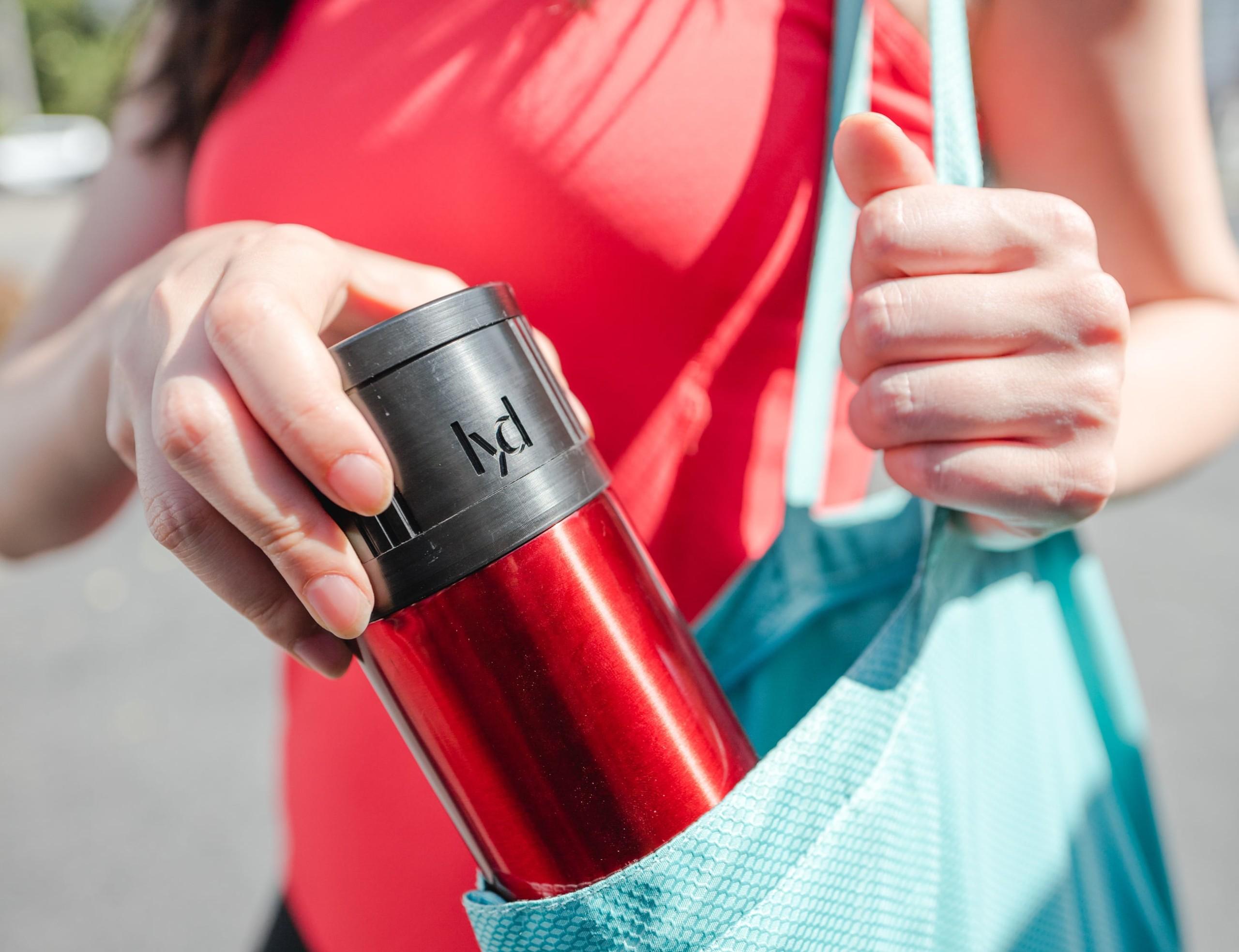 Lyd Intelligent Water Bottle
