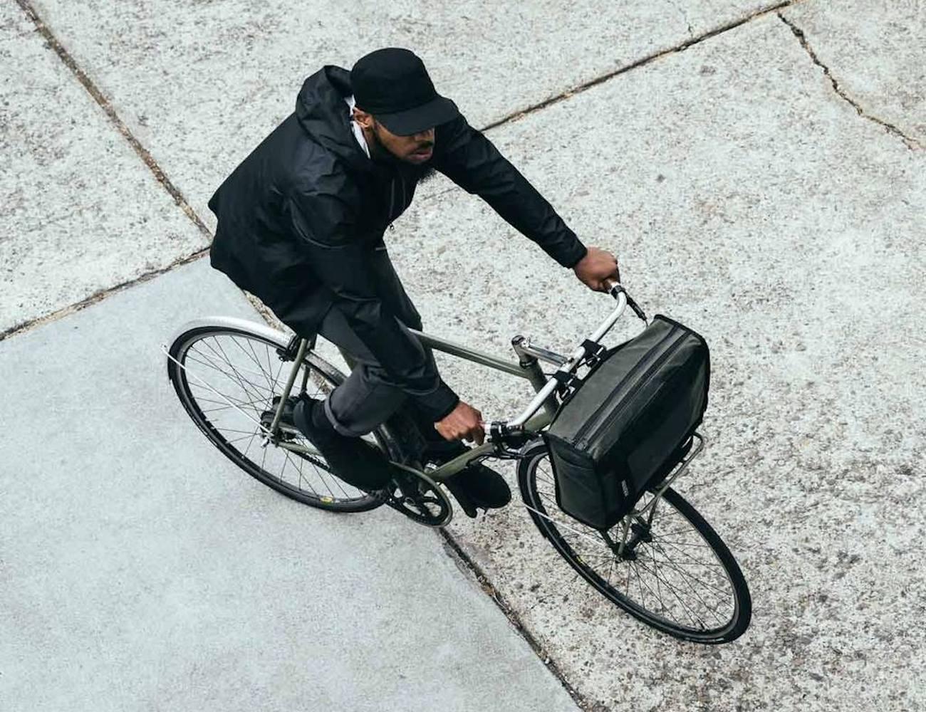 Mission Workshop Transit Arkiv Weatherproof Laptop Briefcase