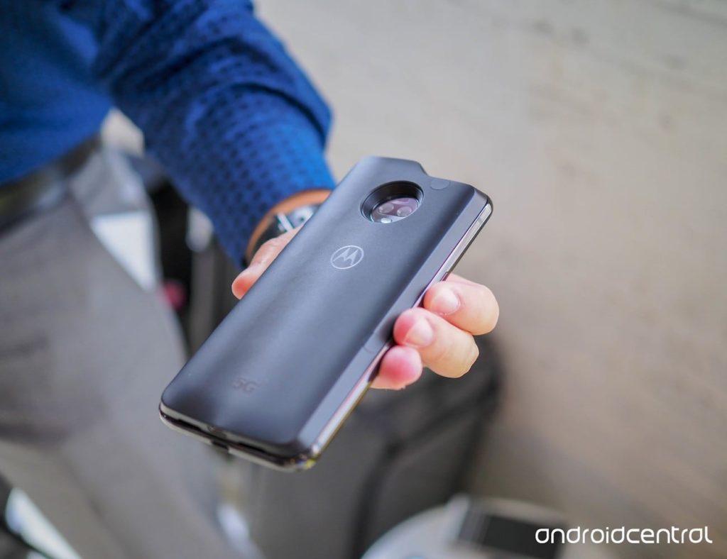 Motorola+5G+Moto+Mod