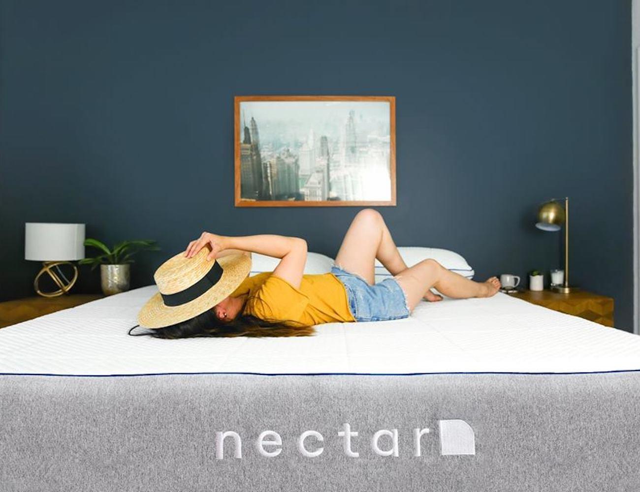 Nectar Gel Memory Foam Mattress