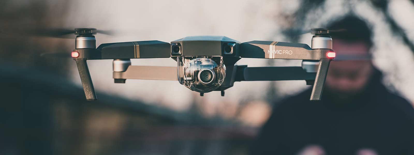 Best Drones & Accessories