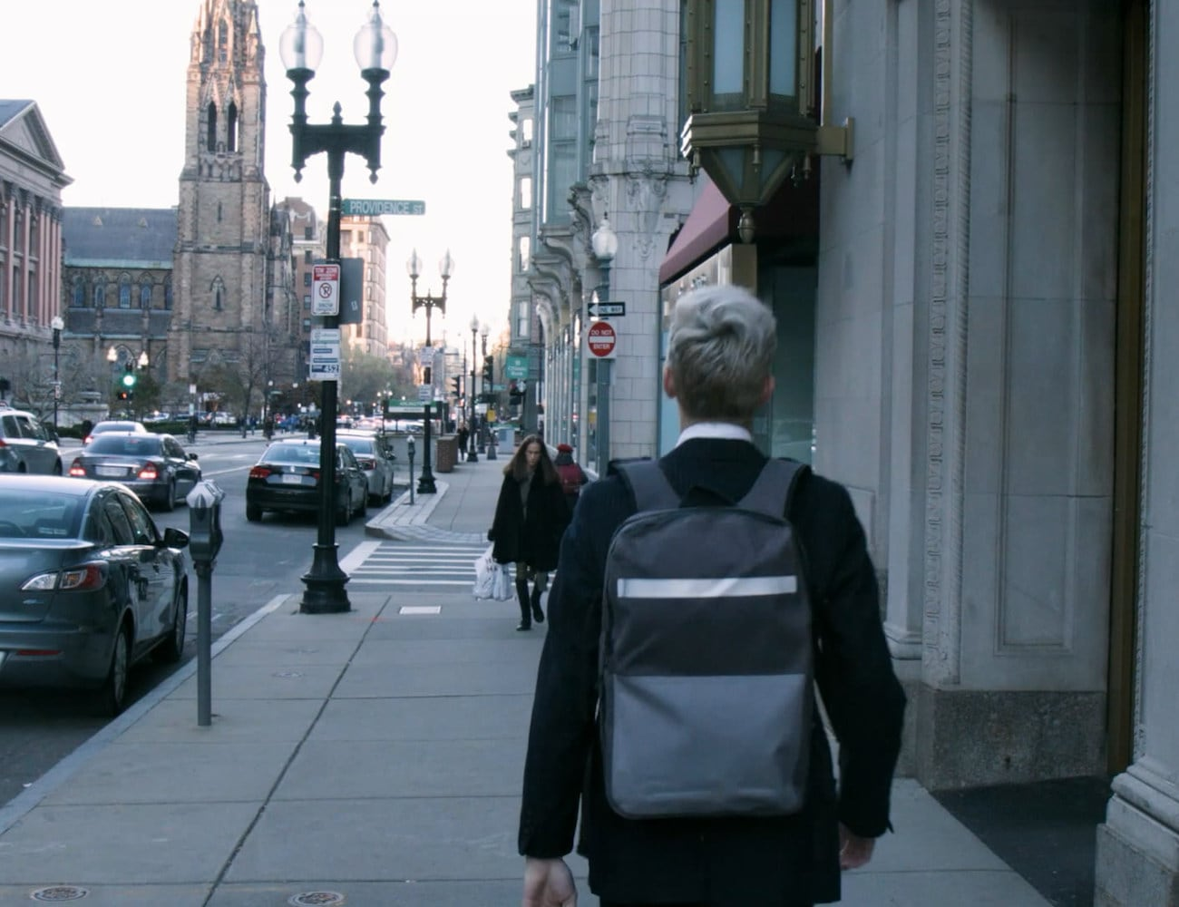 Next Innovation Floatable Modular Backpack
