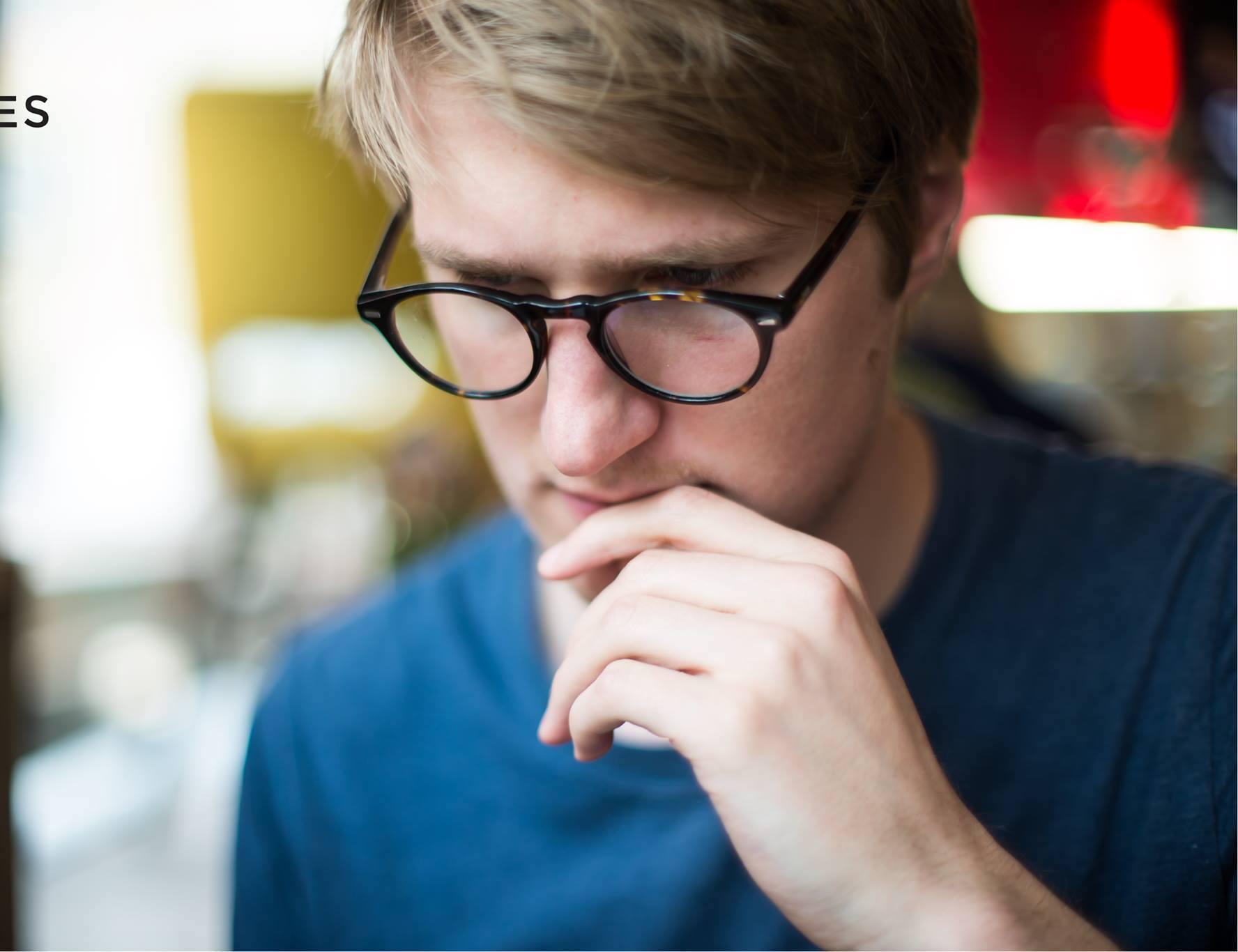 Occies Designer Blue Light Eyewear