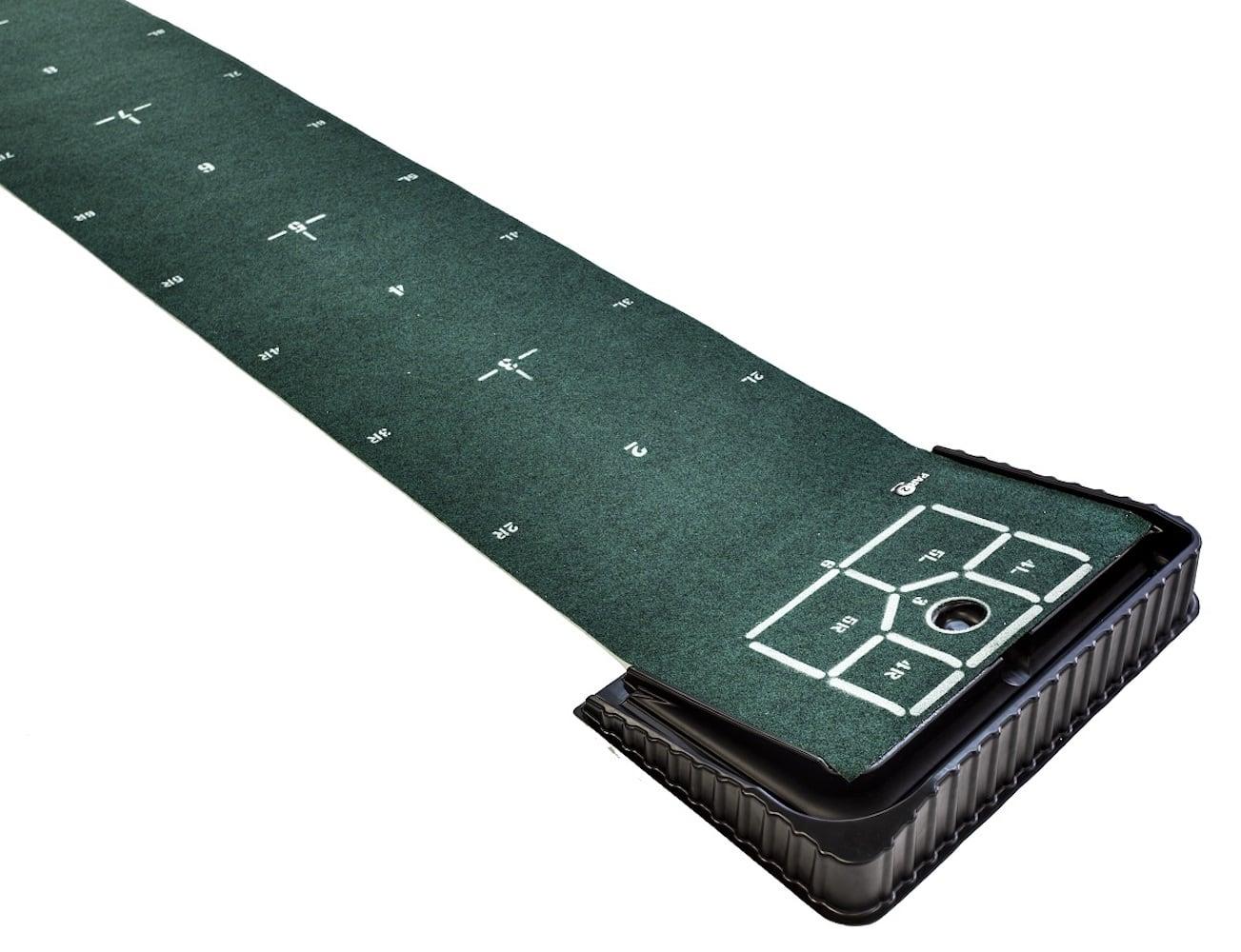 PAR2 Portable Putting Game