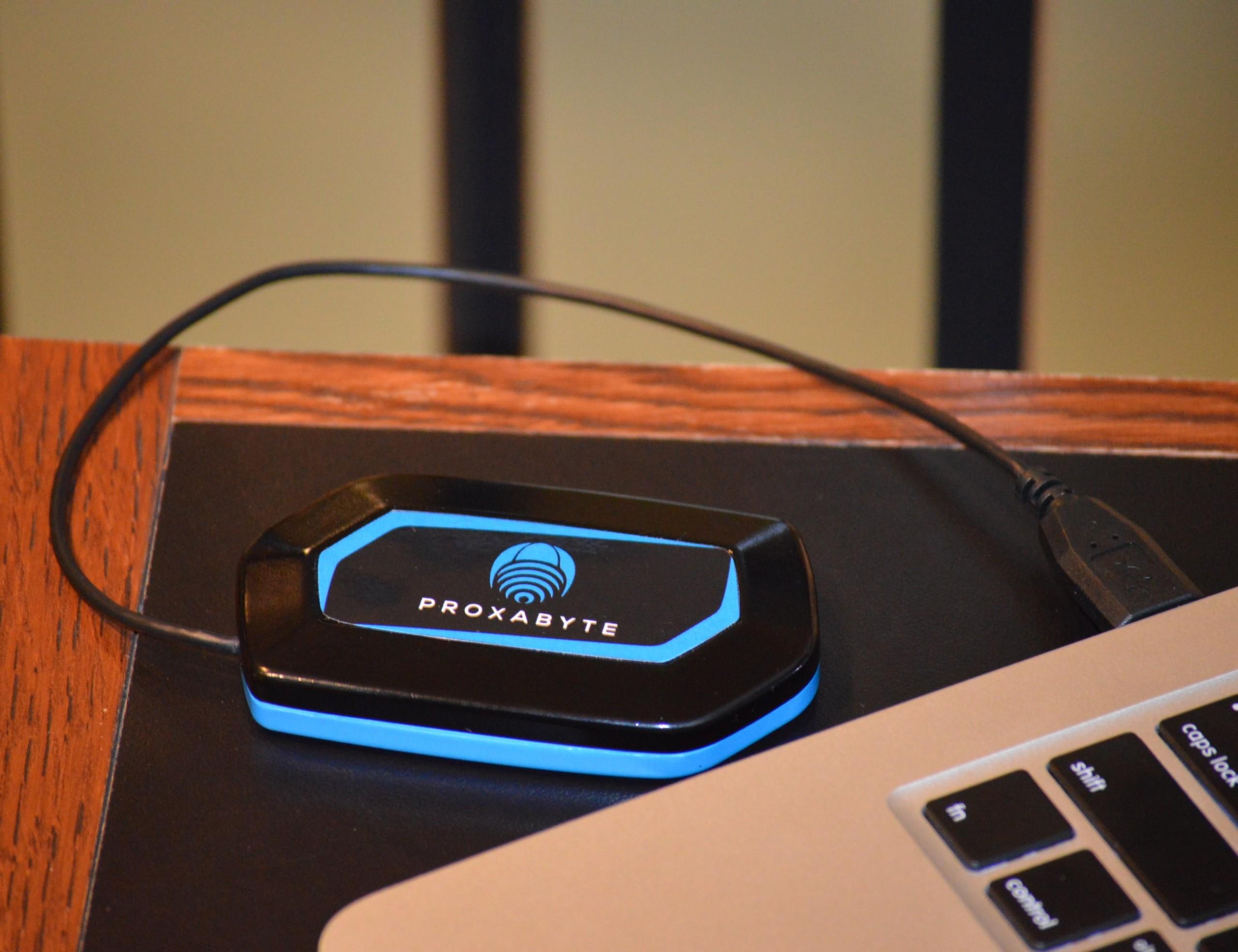 PROXABYTE Internet and VPN Accelerator
