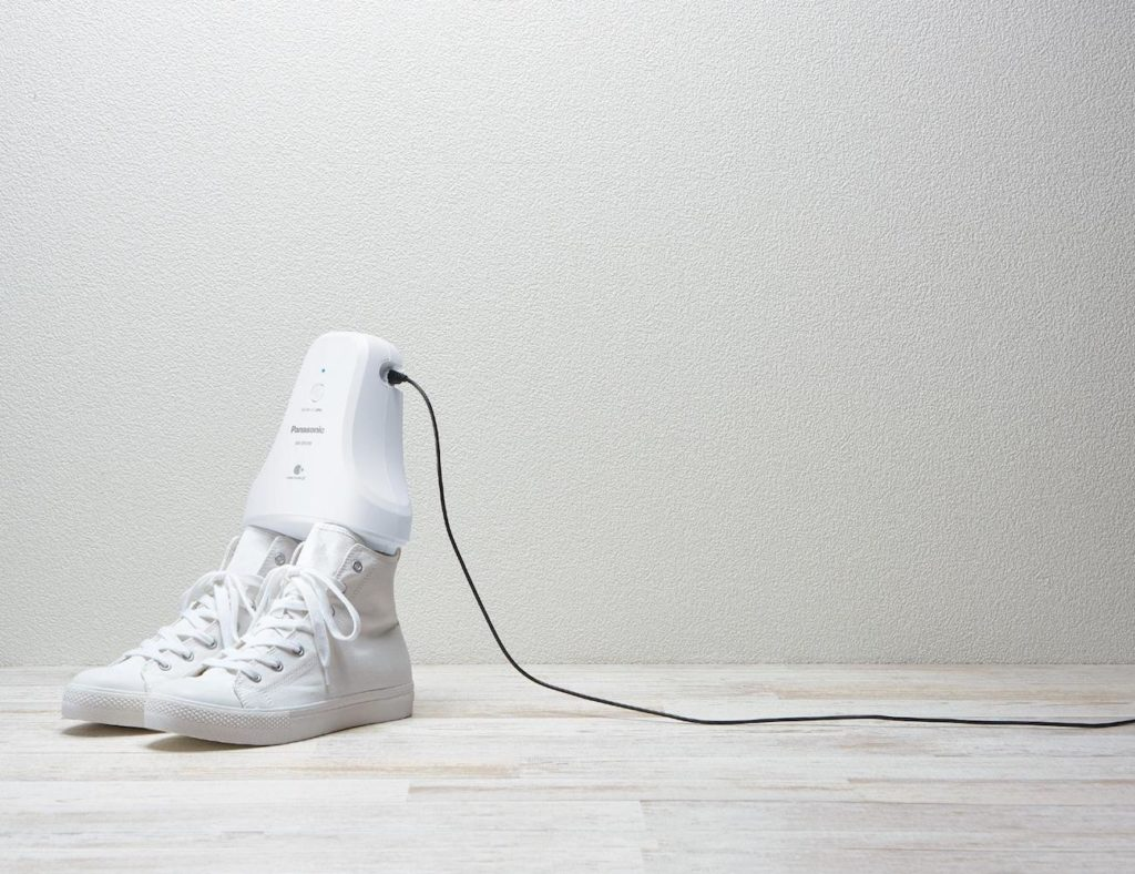 Panasonic+MS-DS100+Electric+Shoe+Deodorizer