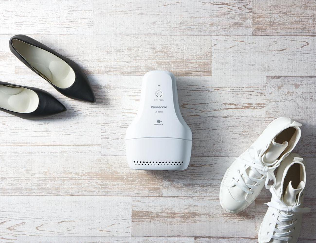 Panasonic MS-DS100 Electric Shoe Deodorizer