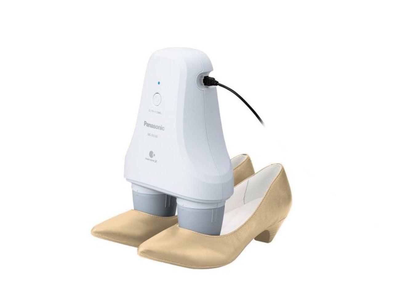 Panasonic MS-DS100 Electric Shoe Deodorizer