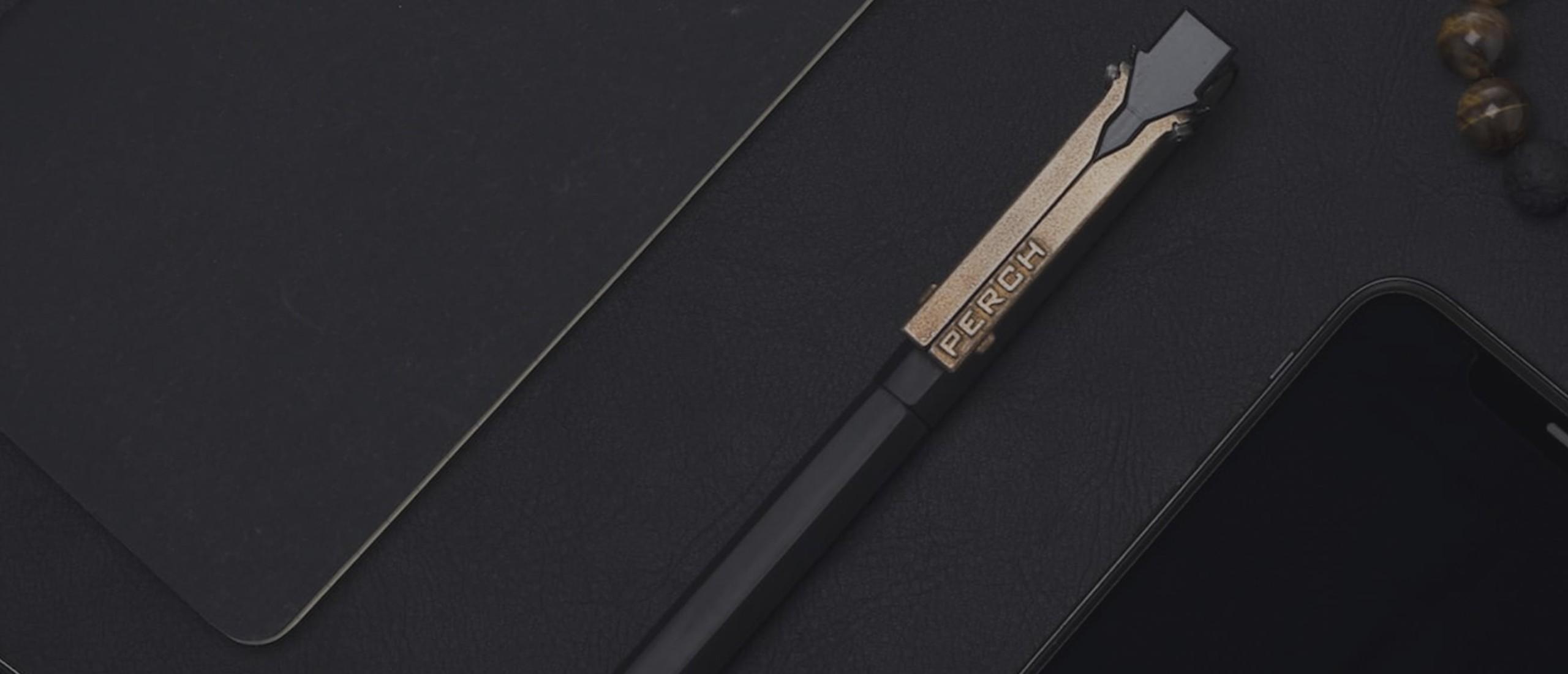 PerchPen Luxury Multi-Tool Smartphone Pen