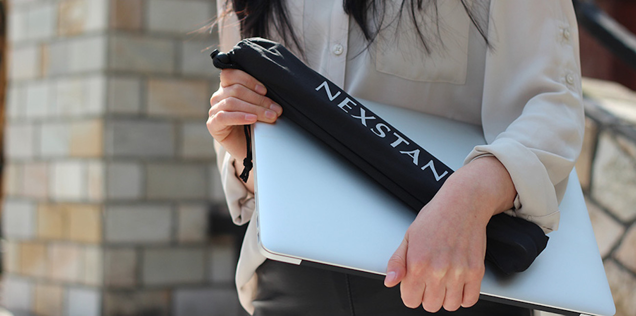 Adjustable Portable Laptop Stand