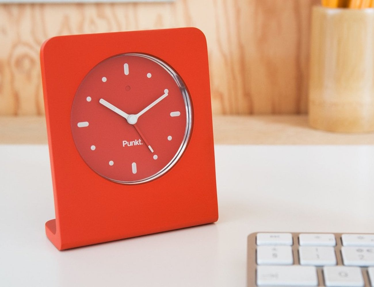punkt ac01 reliable alarm clock 15 minute news