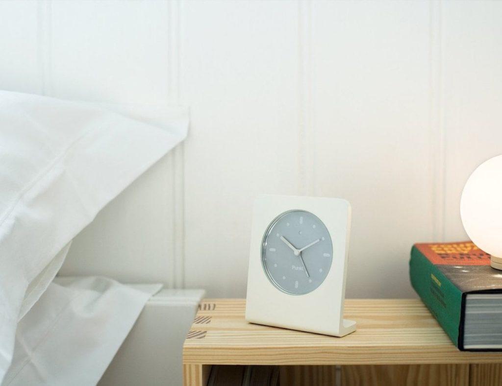 Punkt+AC01+Reliable+Alarm+Clock