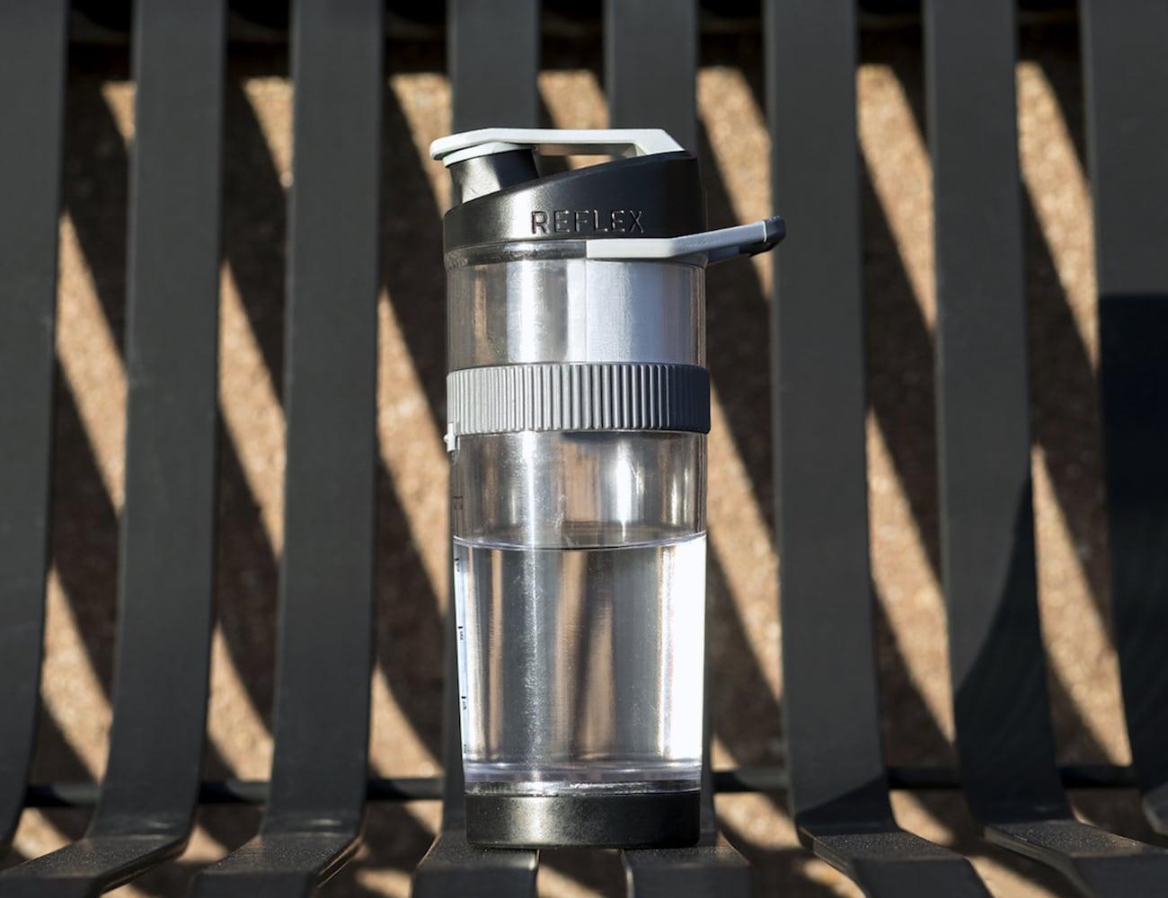 REFLEX All-In-One Shaker Bottle