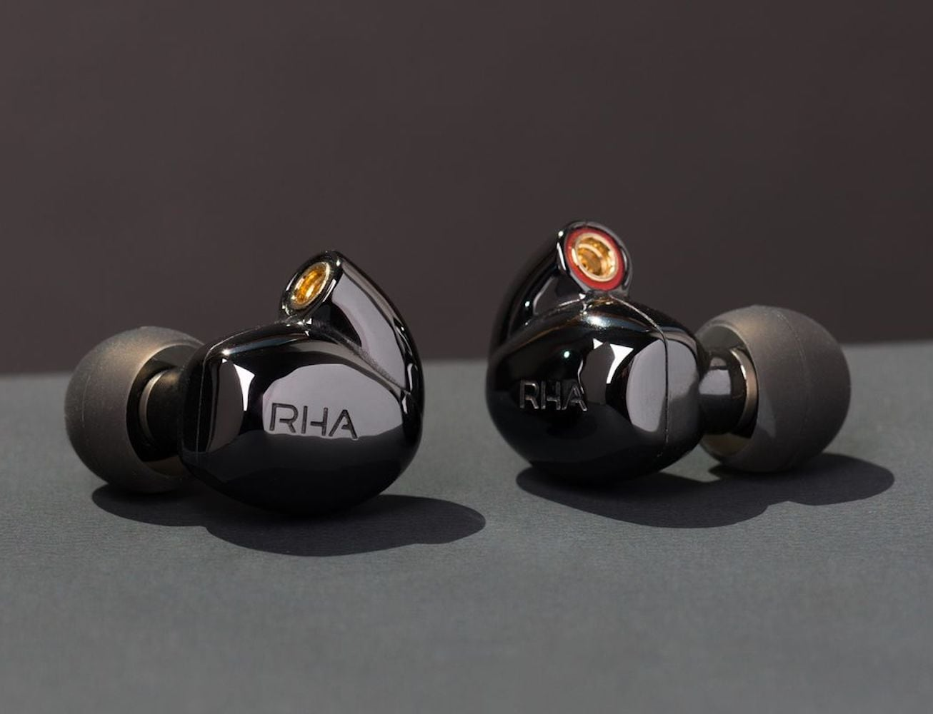 RHA CL2 Planar Magnetic In-Ear Headphones