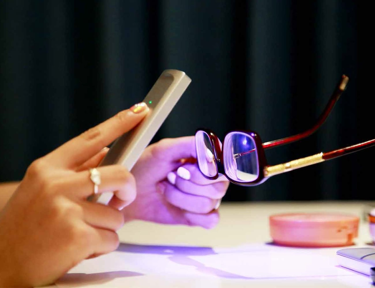 Raycono Portable UVC LED Sterilizer