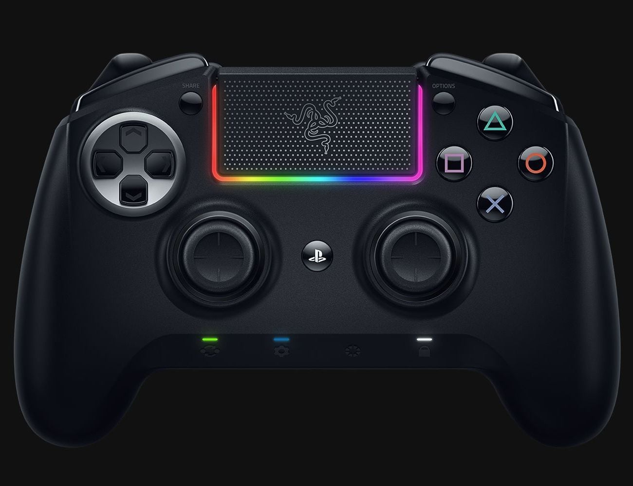 Razer Raiju Ultimate Wireless PS4 Gaming Controller