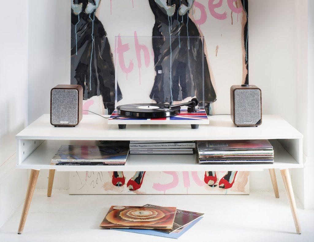 Ruark+Audio+MR1+Bluetooth+Speaker+System
