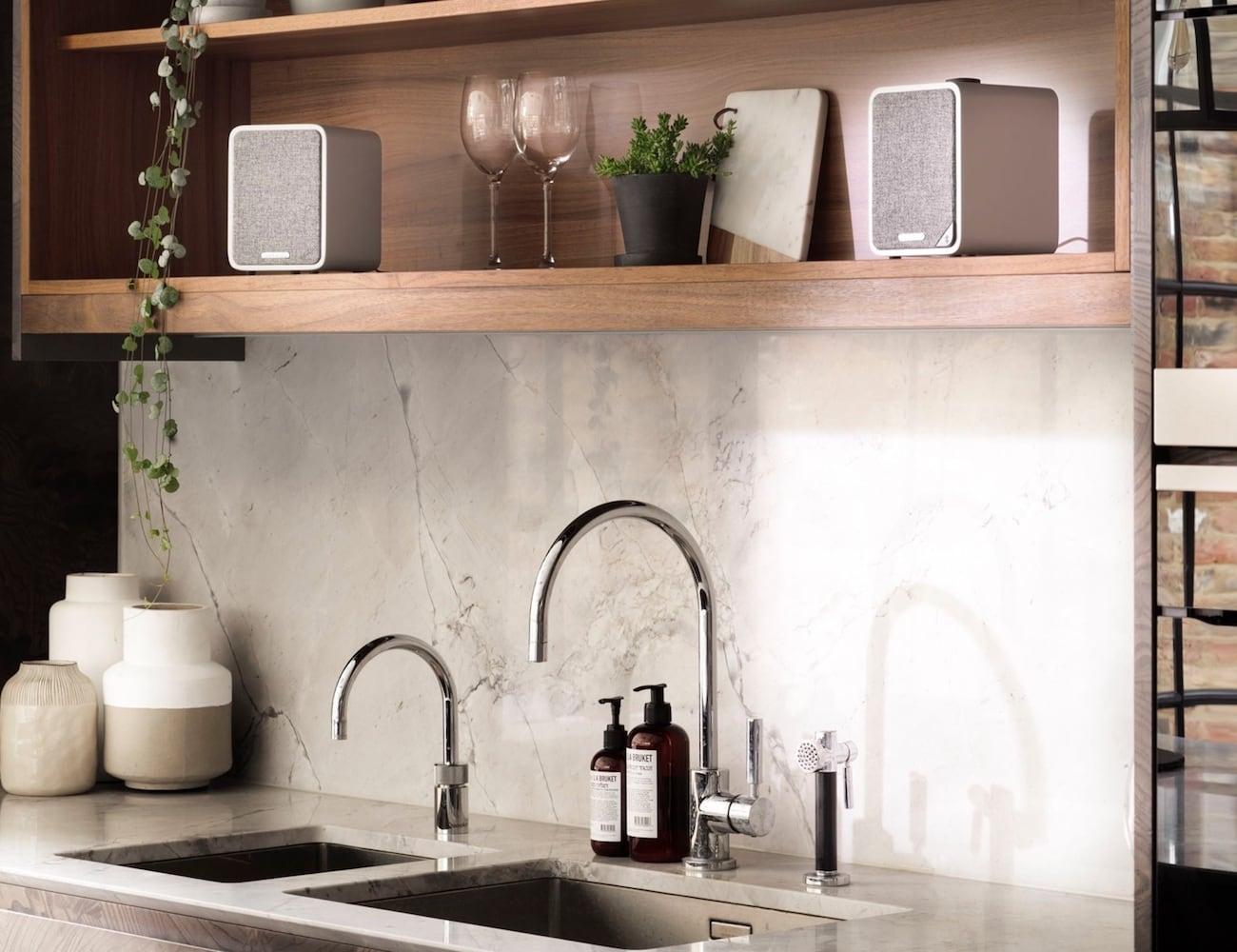 Ruark Audio MR1 Bluetooth Speaker System