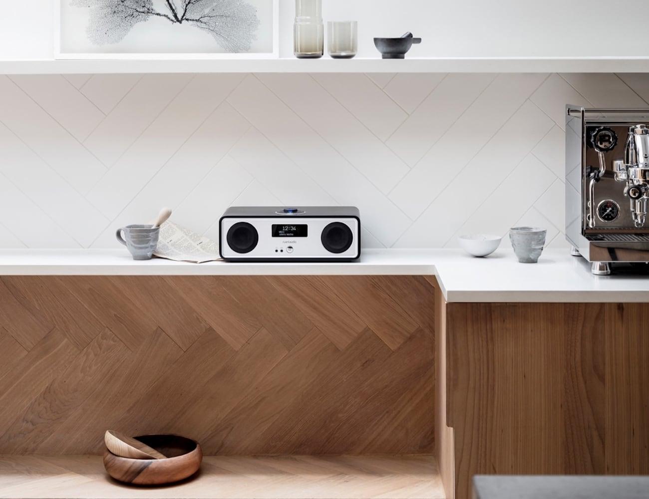 Ruark Audio R2 Mk3 Streaming Music System