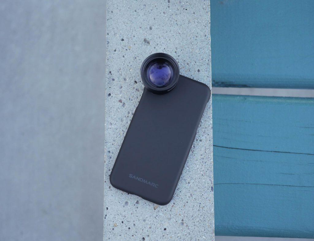 SANDMARC+iPhone+Telephoto+Lens