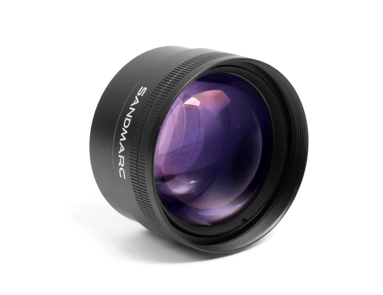 SANDMARC iPhone Telephoto Lens