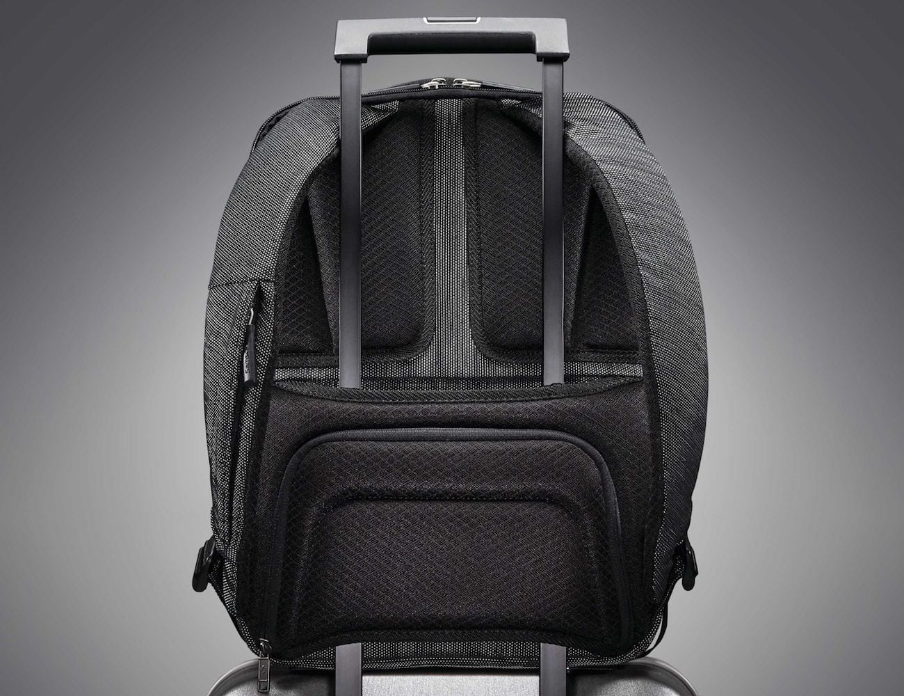 Samsonite SXK Prime Expandable Backpack