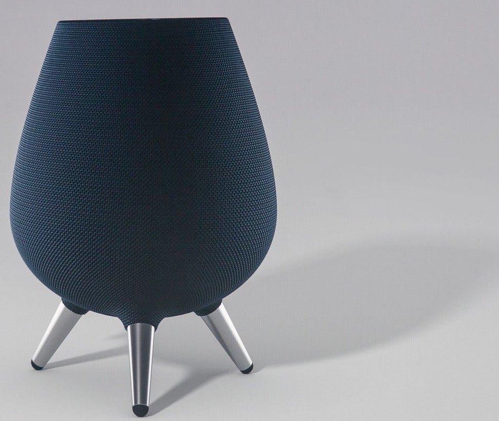 Samsung Galaxy Home Bixby Smart Speaker