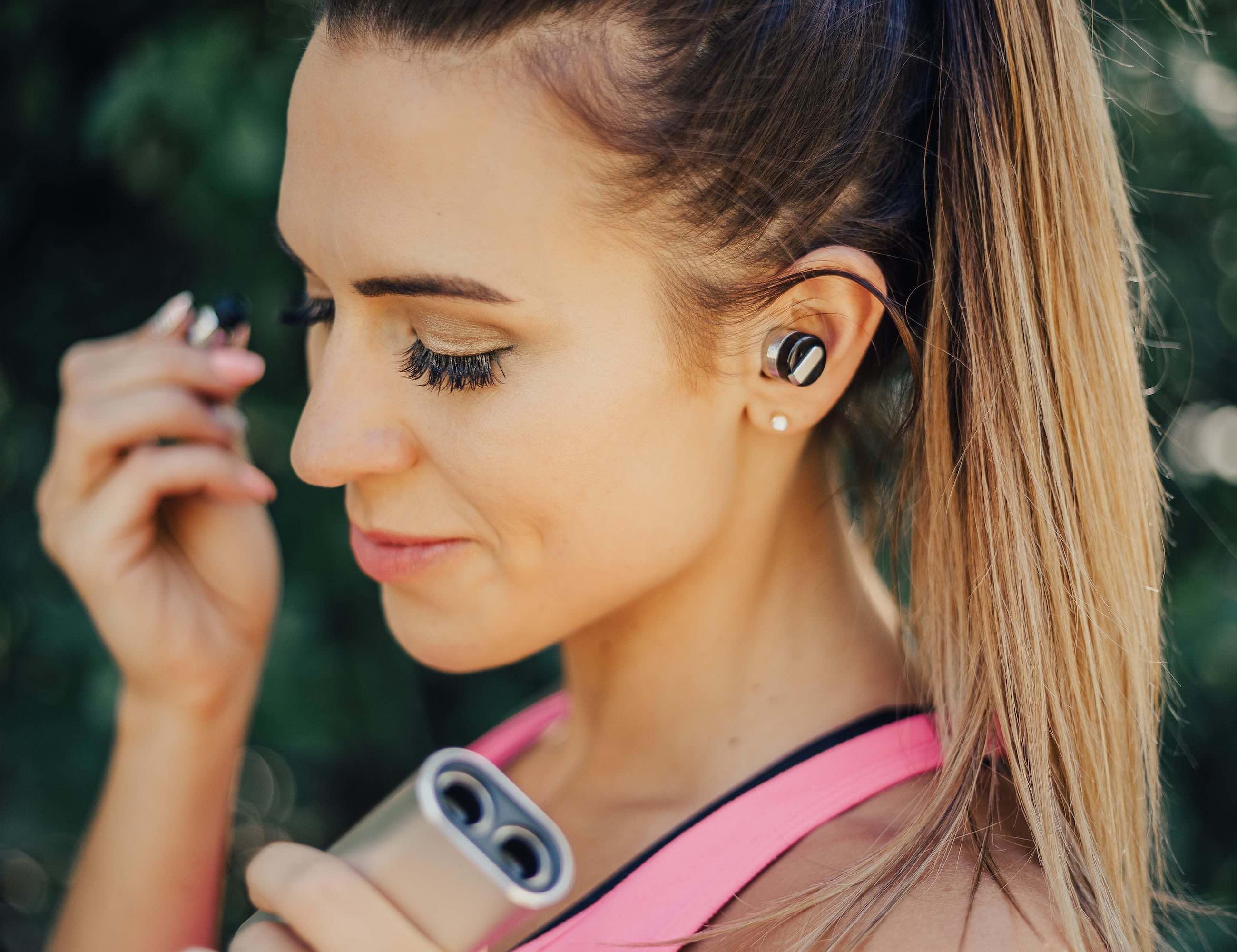 Schatzii Bullet 2.0 Wireless Stereo Earbuds