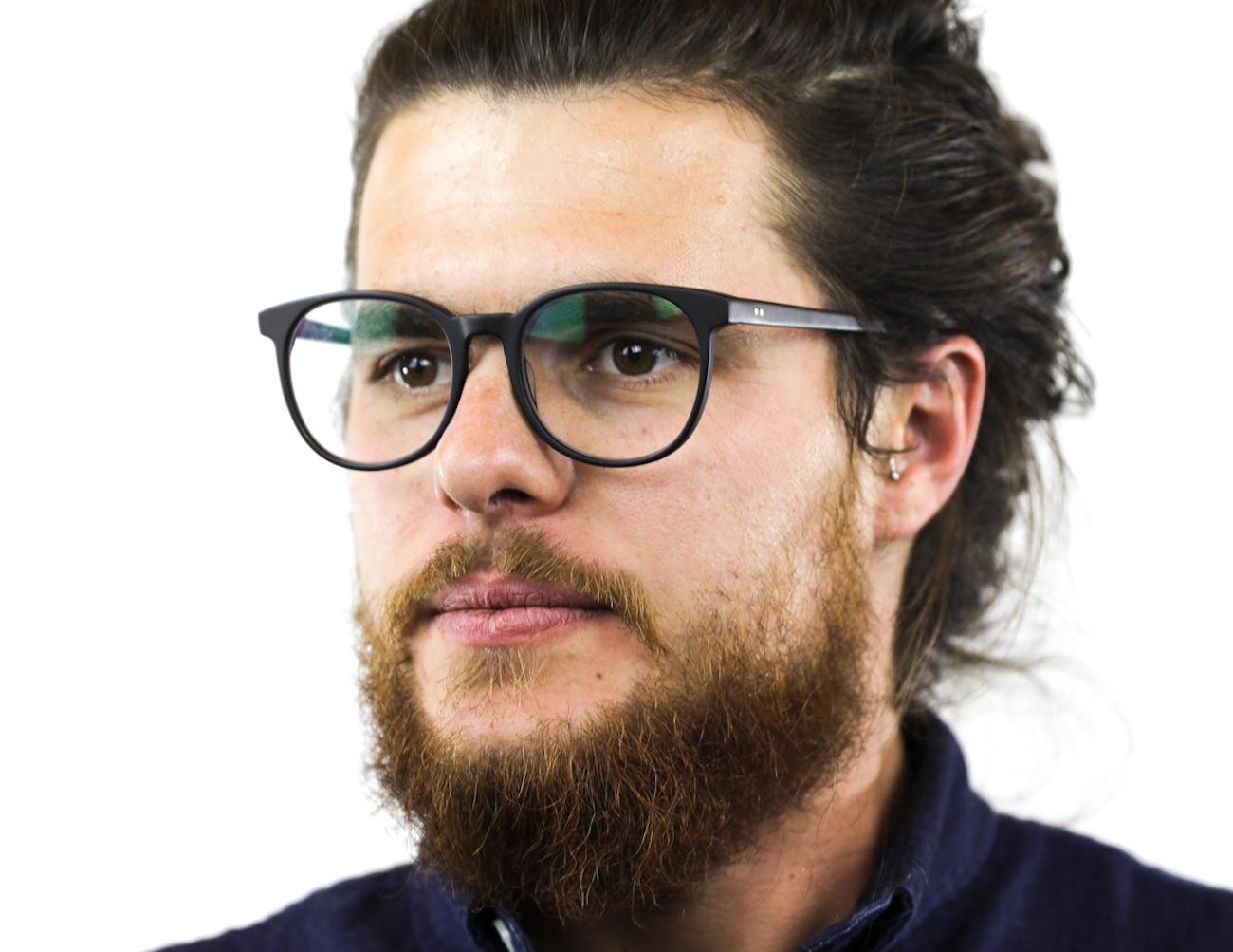 Seefarer Stylish Blue Light Blocking Glasses