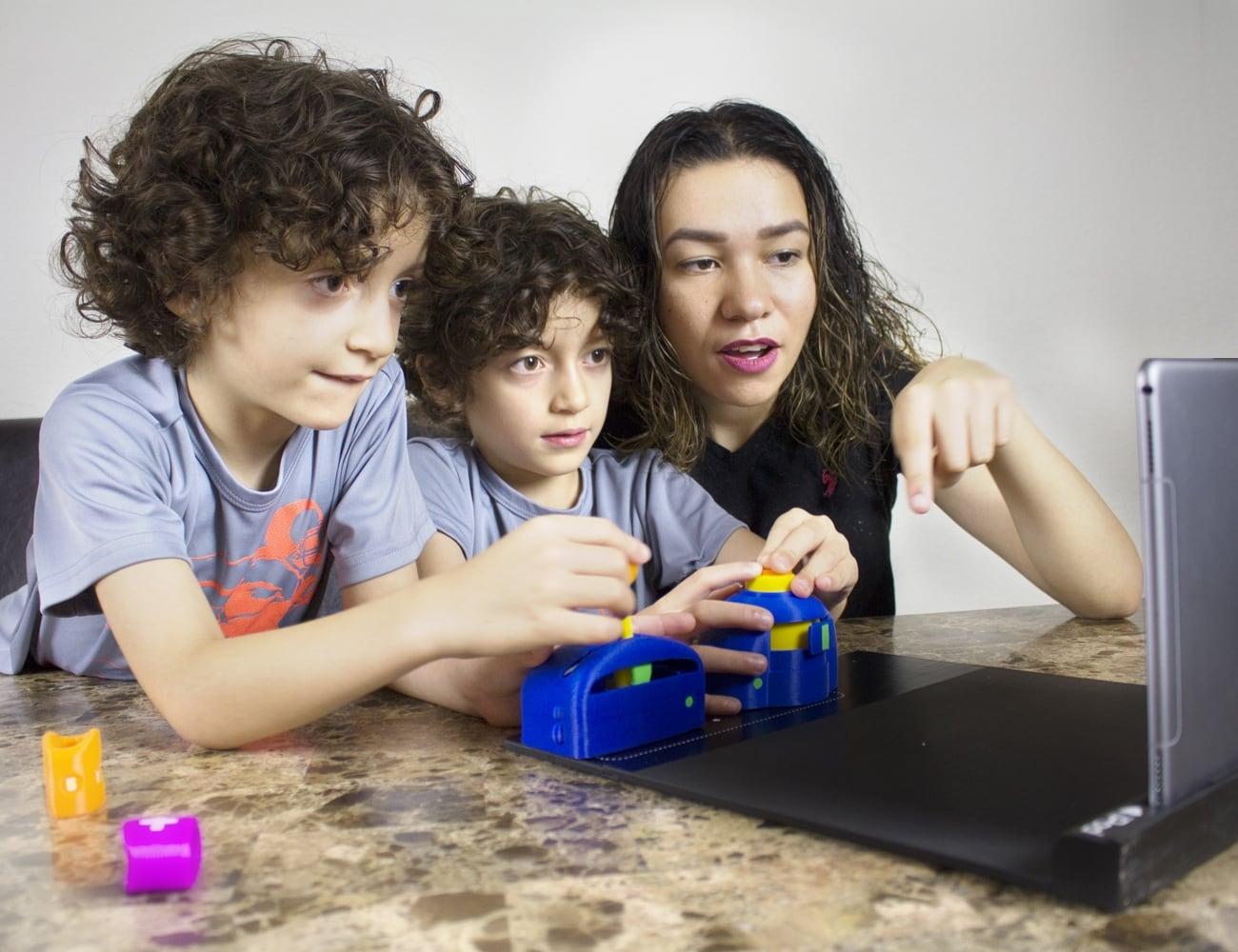 Shifu Plugo Educational AR Gaming System