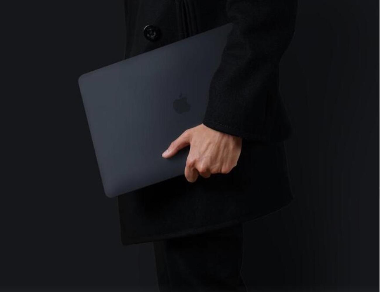 Solid MacBook Pro Retina Case