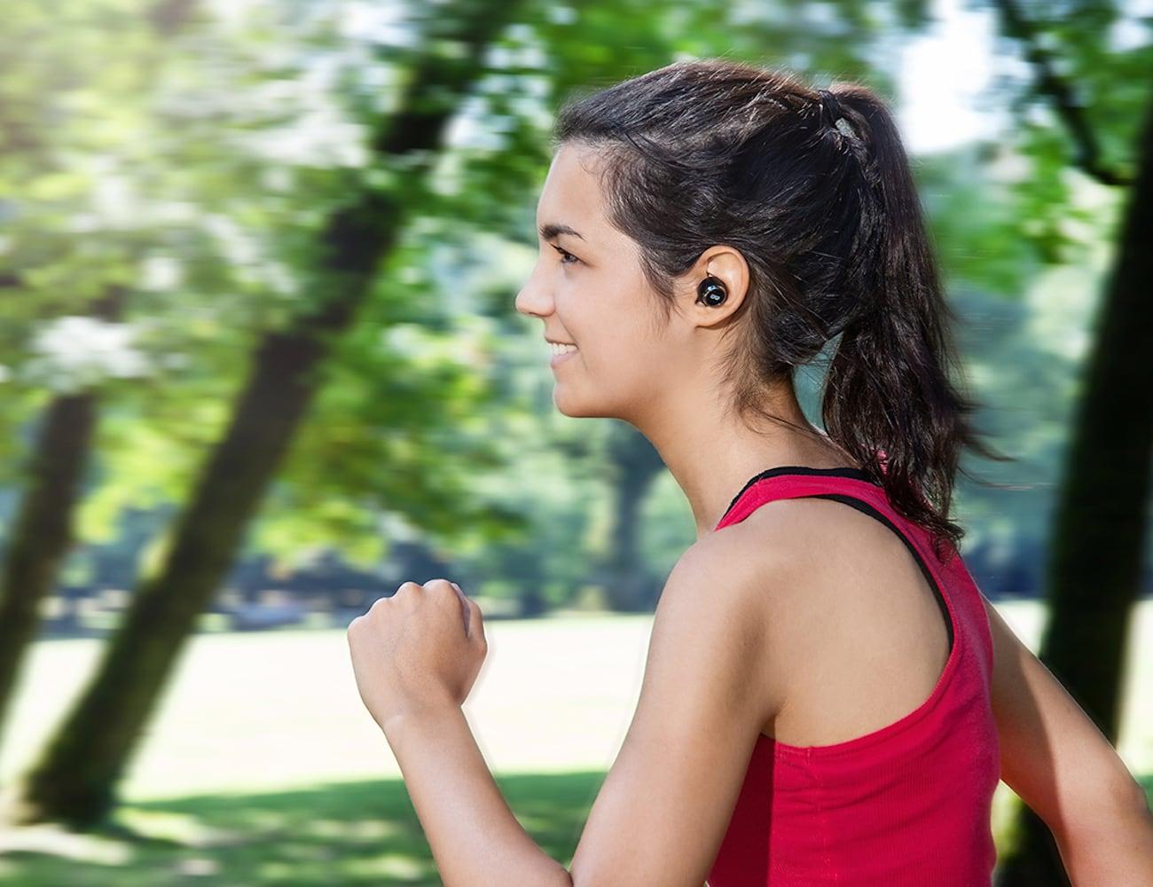 SonaBuds 2 Pro Long-Lasting True Wireless Earbuds