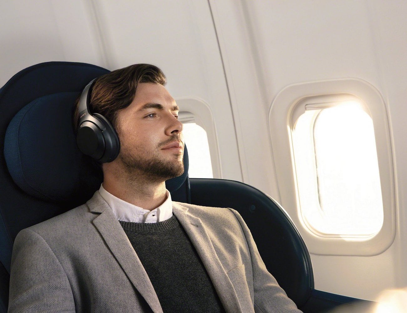 Sony 1000XM3 Wireless Noise-Canceling Headphones