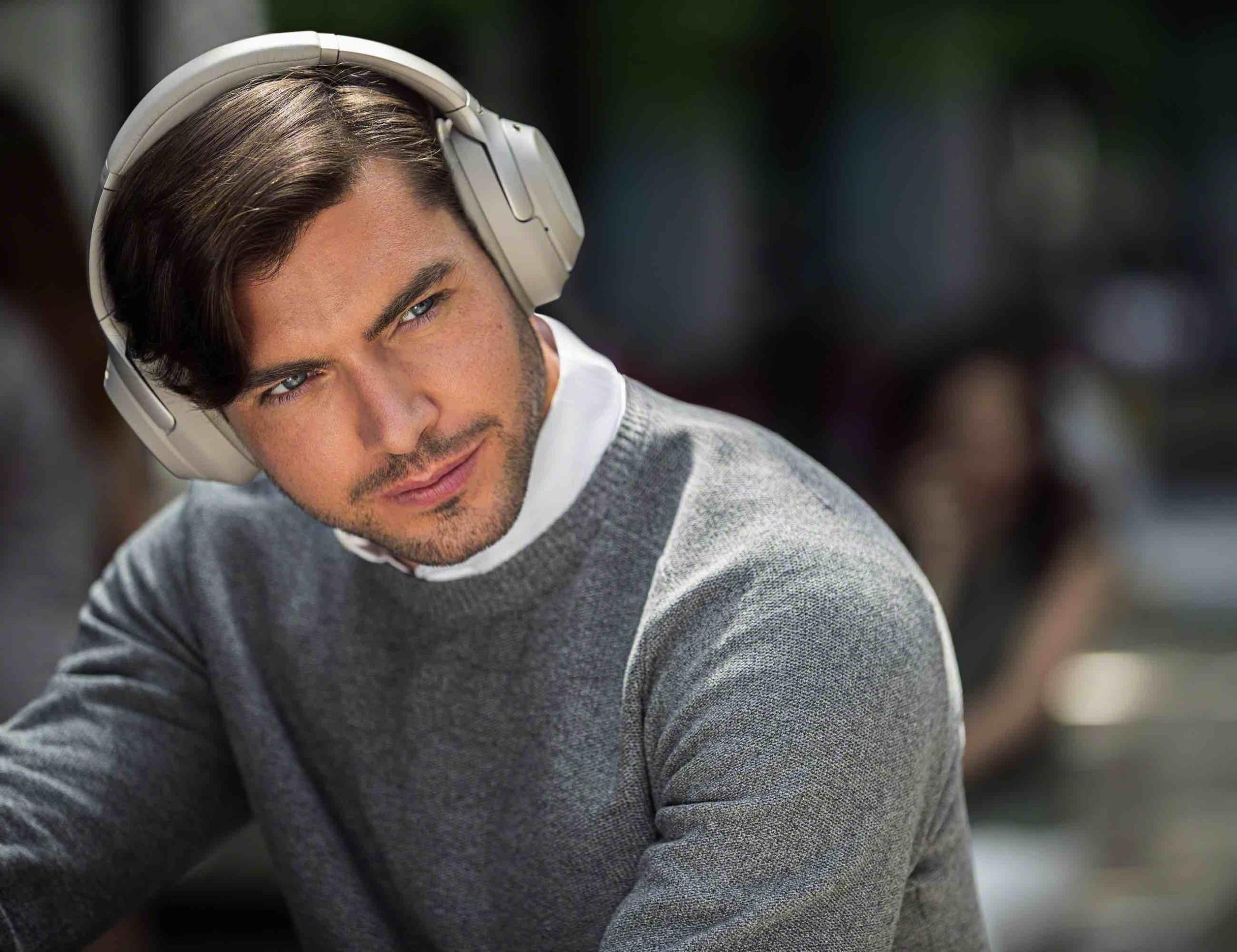 Sony 1000XM3 Wireless Noise-Canceling Headphones