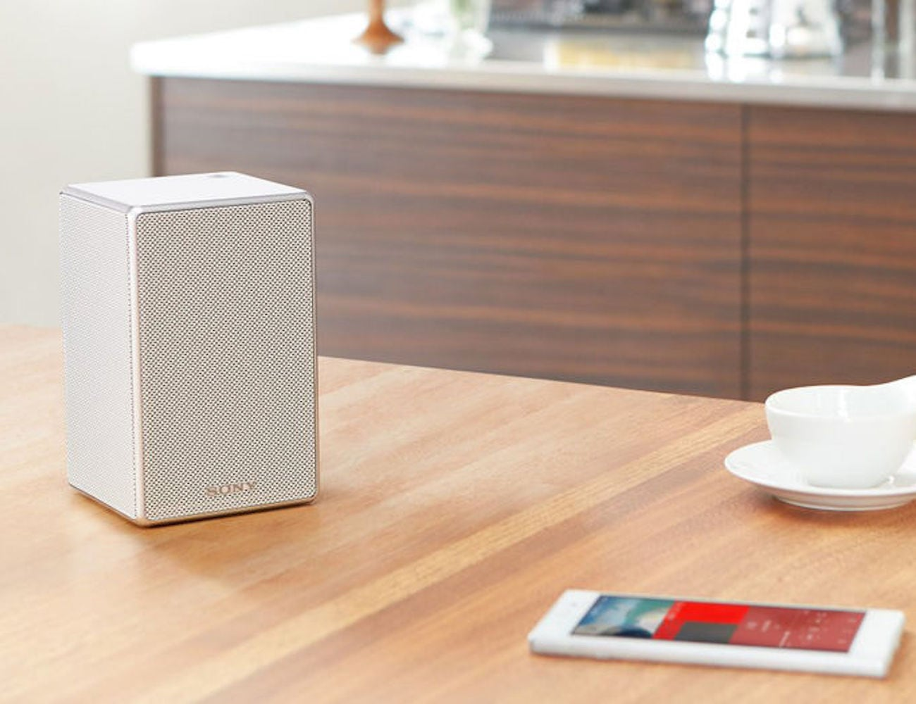Sony SRS-ZR5 All-In-One Wireless Speaker