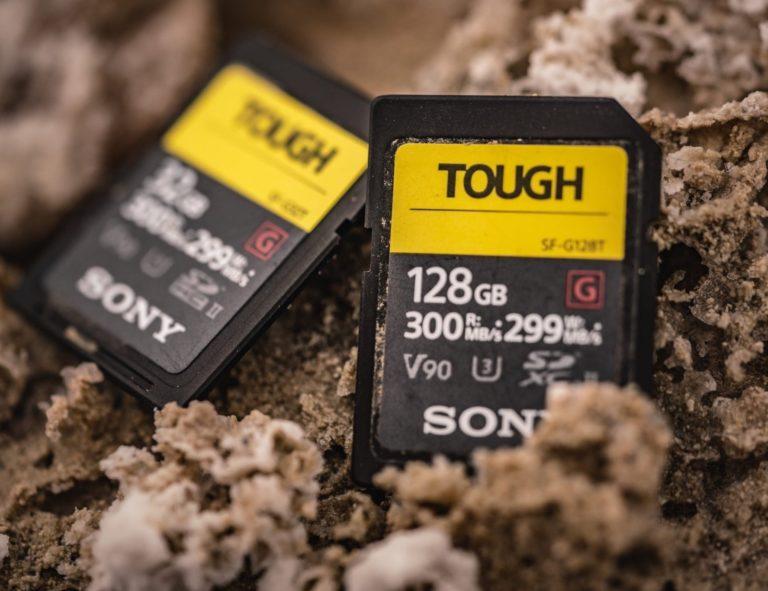 Sony+Tough+Ultra+Durable+SD+Card