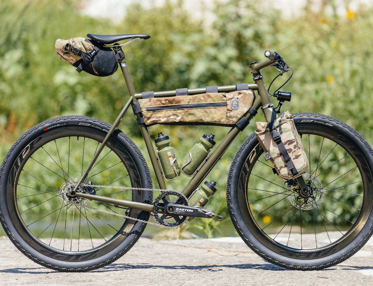 Speedvagen GTFO Ready Made Bike