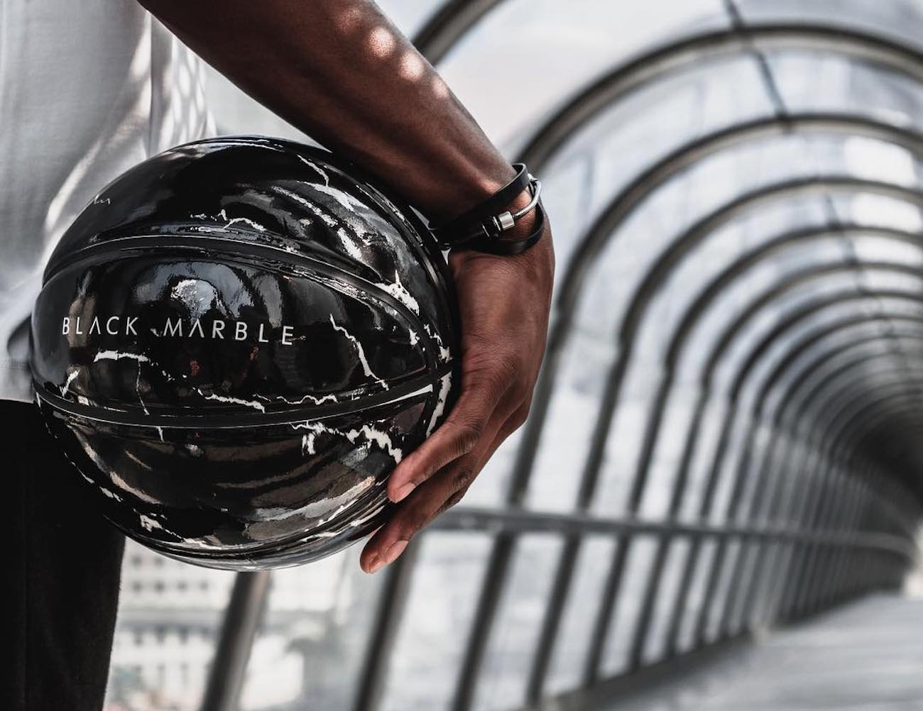 Sphere Paris Stylish Premium Basketballs