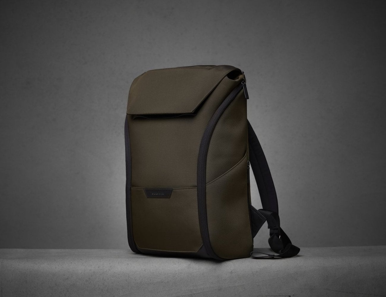 Stuart & Lau Capstone Lightweight Waterproof Backpack