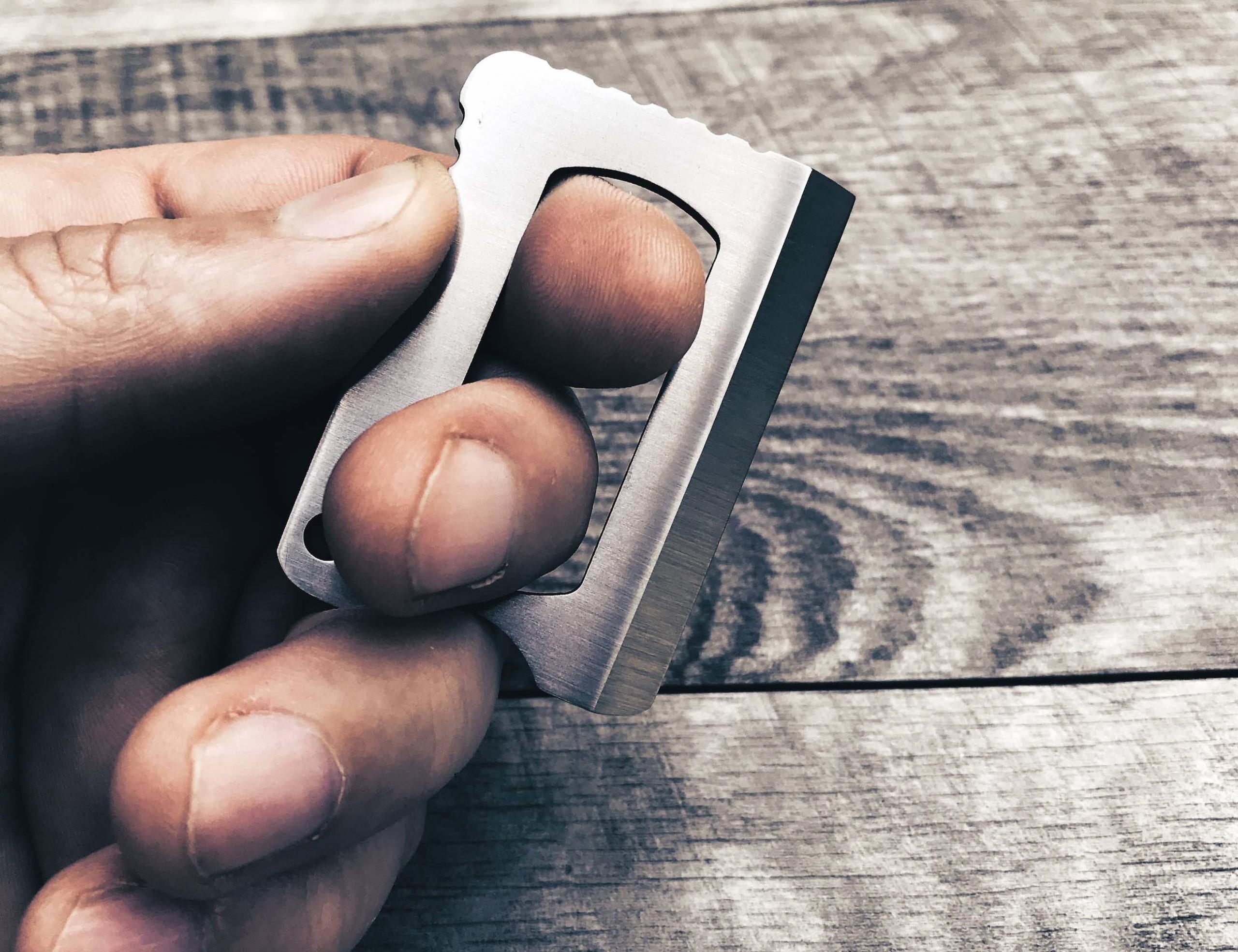 TRAK XL Compact Utility Knife