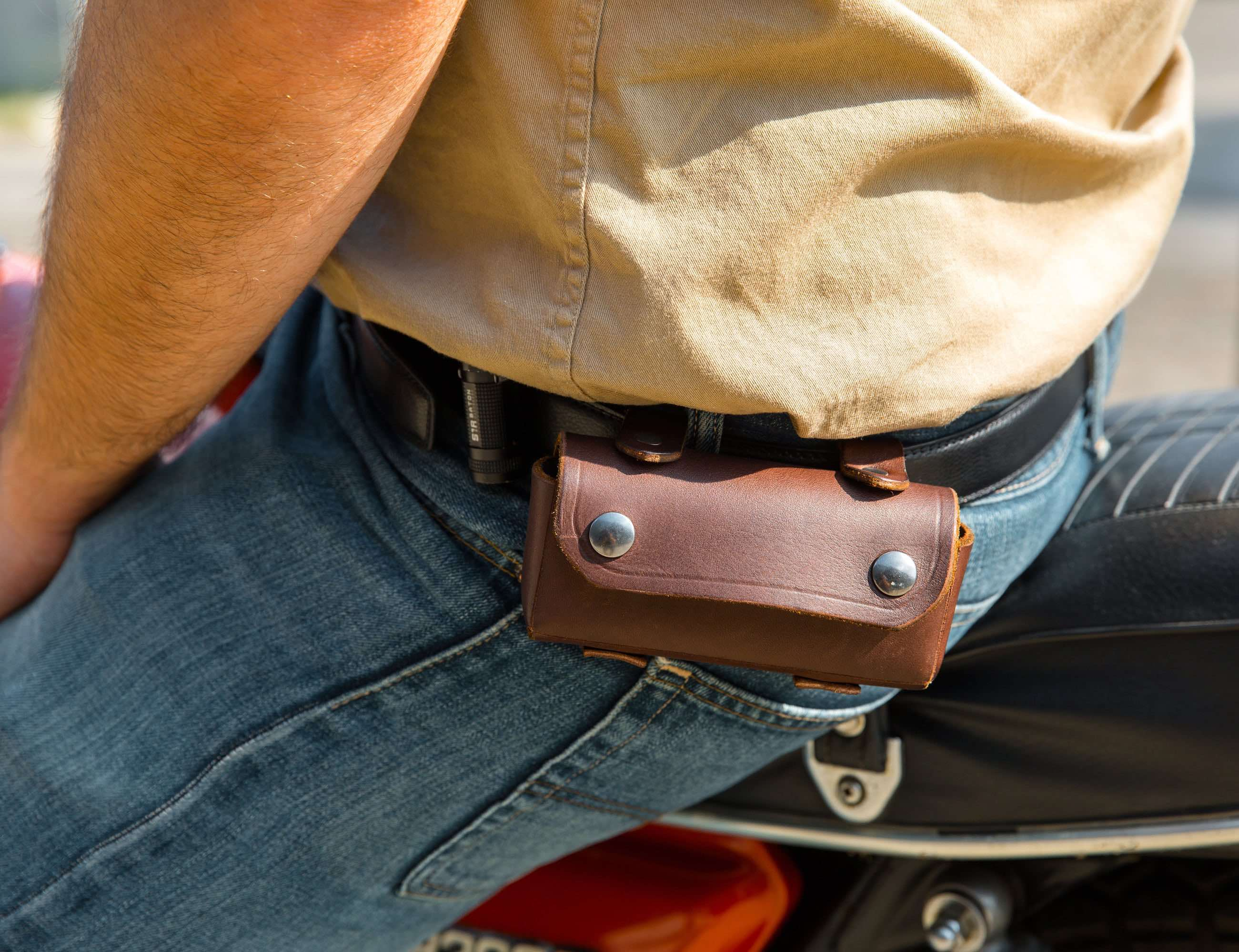 Toler UNION OMNILOCK Pocket Multi Tool