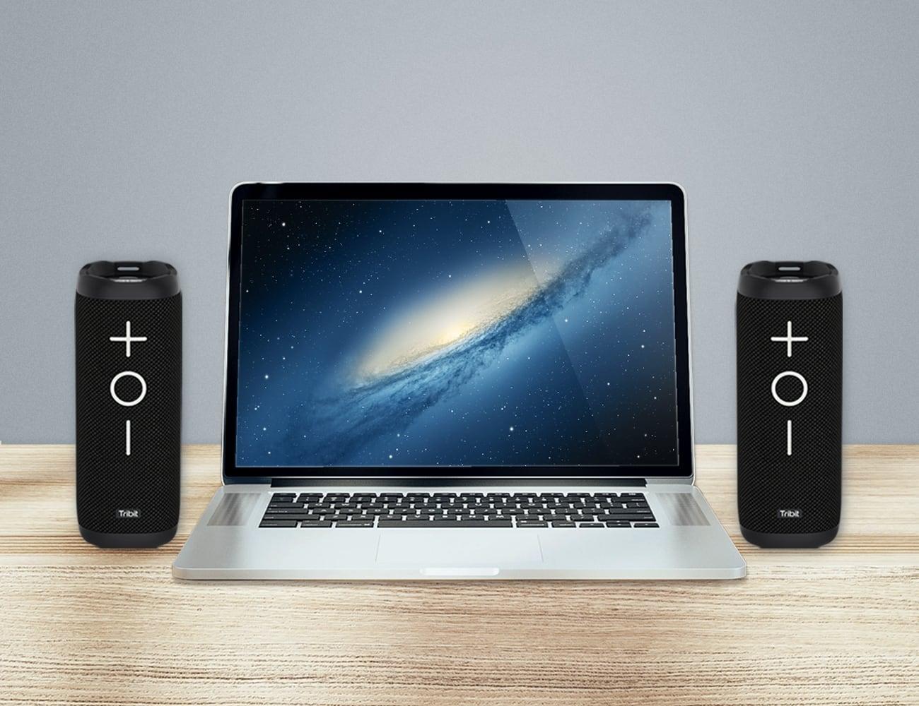 Tribit XBoom 360° Portable Speaker